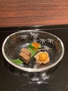 コートヤード・マリオット銀座東武ホテル銀座むらさきコース