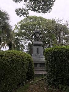 宮地嶽神社社司