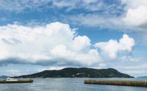神宿る島宗像