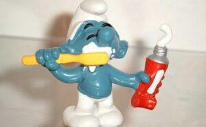電動歯ブラシ正しい使い方