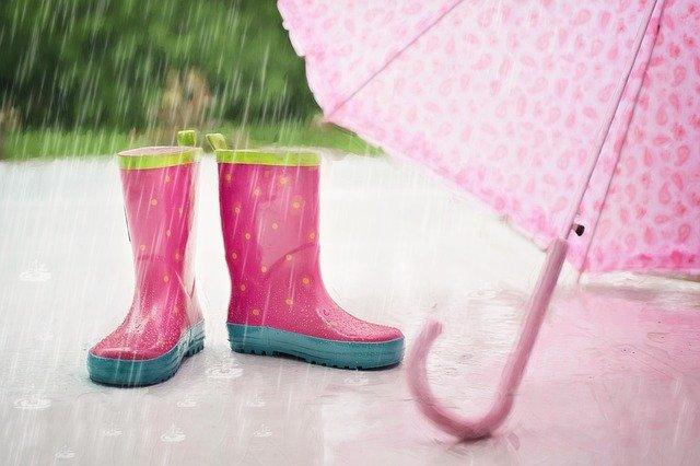 梅雨 体調不良 対策 改善